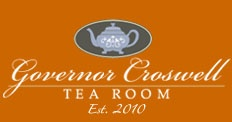 Governer Croswell Tea Room